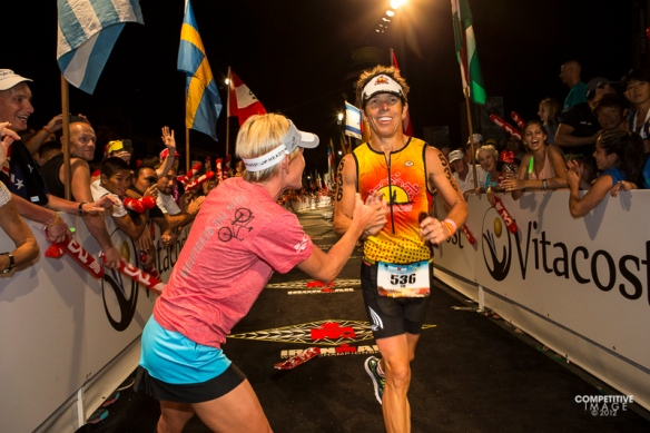 2012 Ironman World Championship