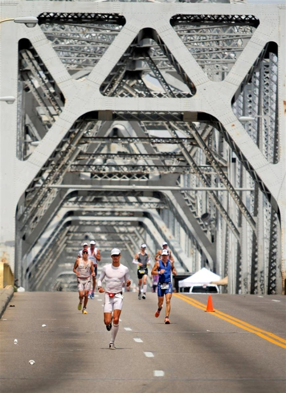 Ironman Louisville
