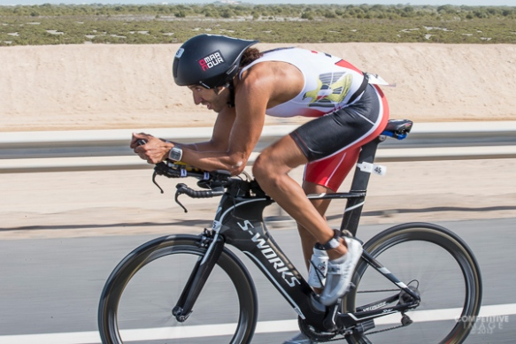 2013 Abu Dhabi International Triathlon