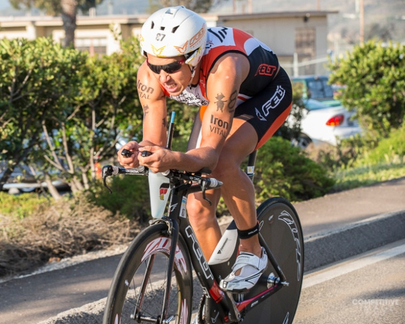 2013 Ironman California 70.3