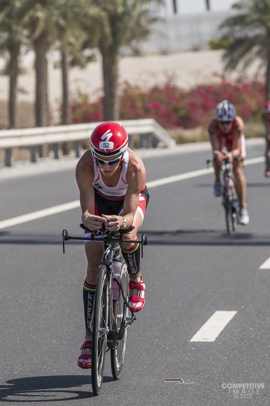 2013 Abu Dhabi International Triathlon