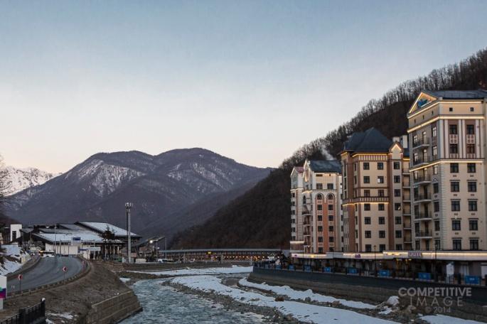 Sochi Walk About