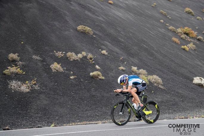 Ironman Lanzarote