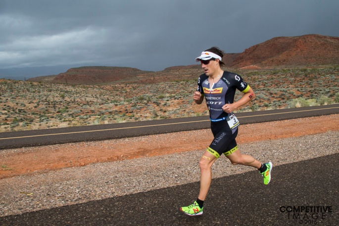 Ironman St. George 70.3