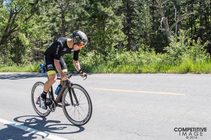 Boulder 70.3 Pre Race