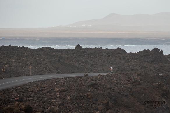 Ironman Lanzarote 2017